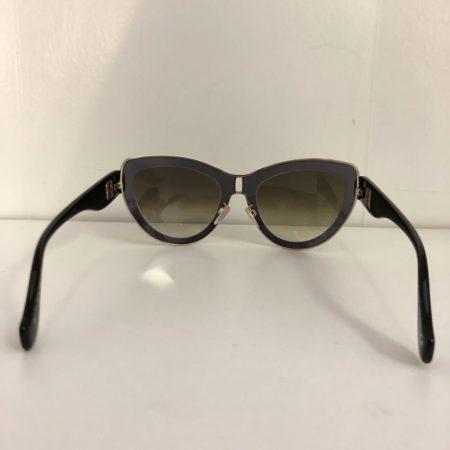 BALENCIAGA Like New Sunglasses 8478 c