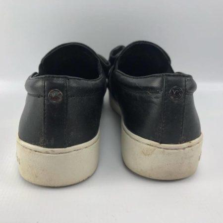 MICHAEL KORS Black Sneakers US 7 Eur 37 9589 d