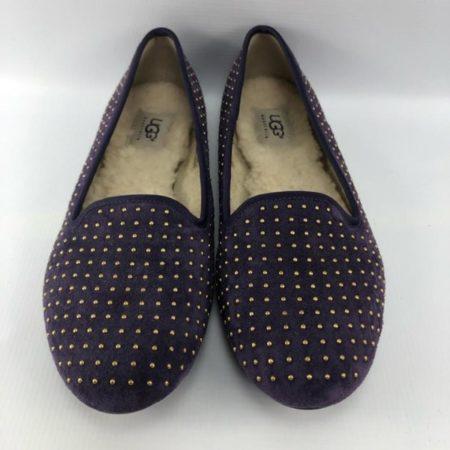 UGG Purple Ballet Flats US 7 Eur 37 6240 b
