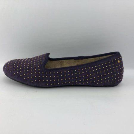 UGG Purple Ballet Flats US 7 Eur 37 6240 c