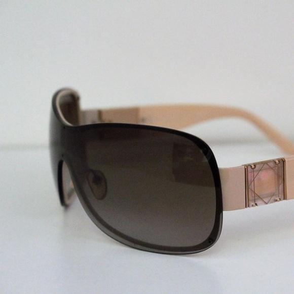 DIOR Beige Sunglasses 5722 a 580