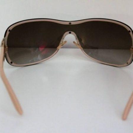DIOR Beige Sunglasses 5722 c