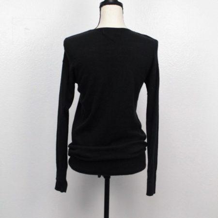 MICHAEL KORS Black Sweater Size XS 7921 d