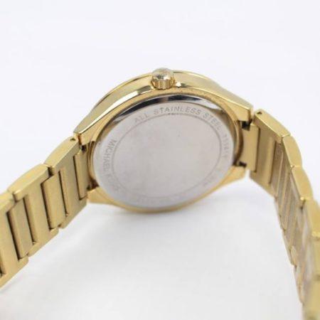 MICHAEL KORS Gold Watch 7814 e