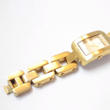 MICHAEL KORS Gold Links Watch Item13504 c