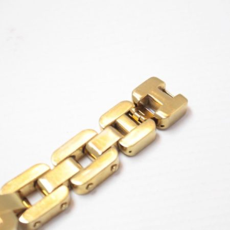 MICHAEL KORS Gold Links Watch Item13504 e