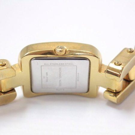 MICHAEL KORS Gold Links Watch Item13504 f