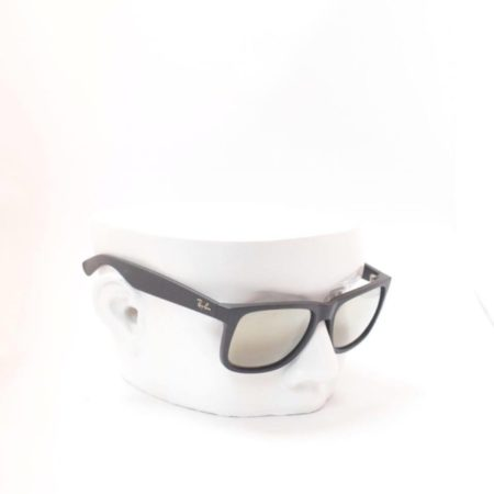 RAYBAN Classic Polarized Black Sunglasses 12767 a