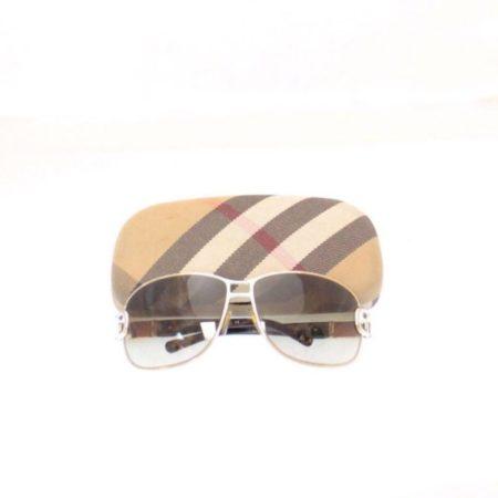 BURBERRY Tortoise Brown Sunglasses Item13791 c