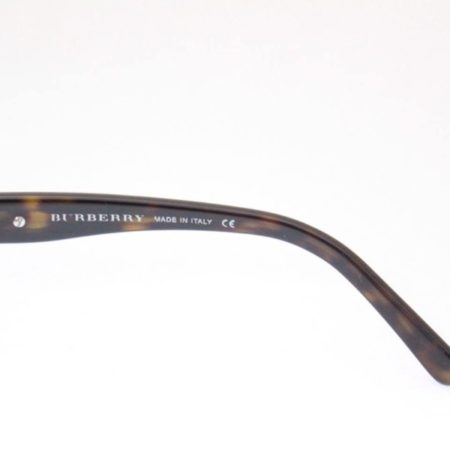 BURBERRY Tortoise Brown Sunglasses Item13791 d