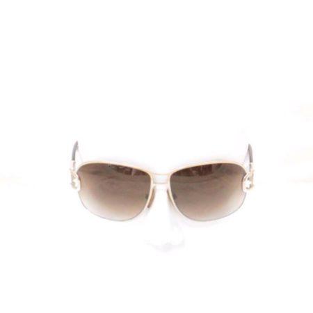 BURBERRY Tortoise Brown Sunglasses Item13791 f