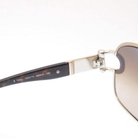 BURBERRY Tortoise Brown Sunglasses Item13791 g