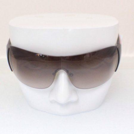 PRADA Designer Pilot Brown Sunglasses Item7024 f