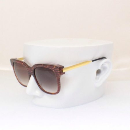 THIERRY LASRY Lively Sunglasses Item6752 a