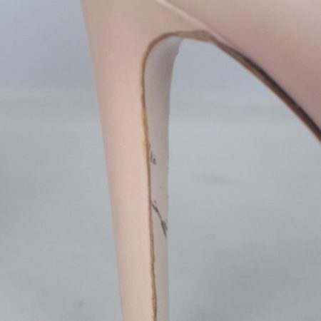 JIMMY CHOO 17460 Blush Platform Heels size US 9 Eur 39 e