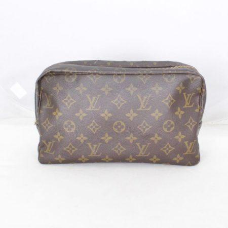 LOUIS VUITTON 20271 Monogram Canvas Cosmetic Bag a
