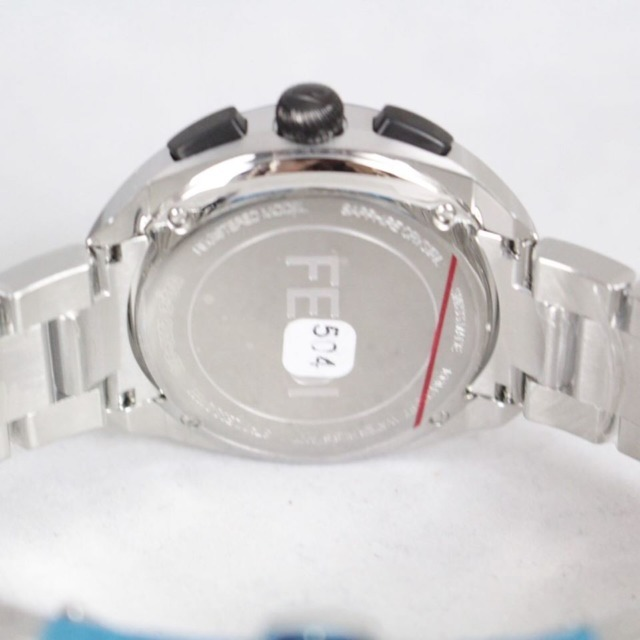 FENDI 21164 Stainless Steel Watch c