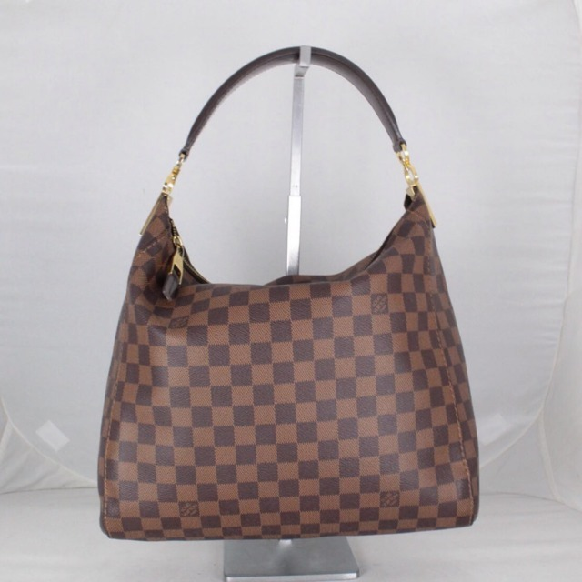 LOUIS VUITTON 18573 Damier Ebene Portobello MM a