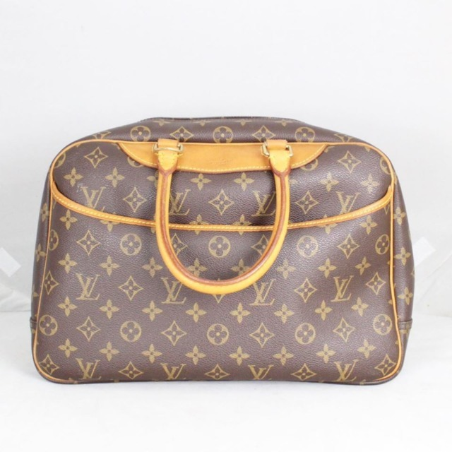 LOUIS VUITTON 21095 Monogram Canvas Deauville a