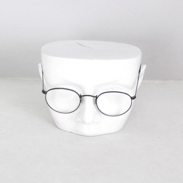 RAY BAN 12618 Circular Optical Glasses b