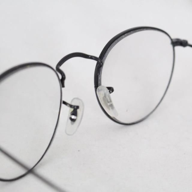 RAY BAN 12618 Circular Optical Glasses e