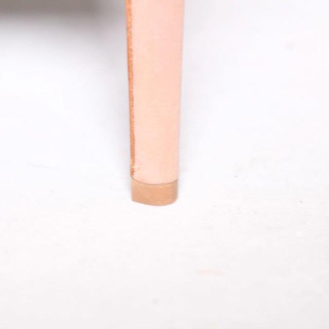 SALVATORE FERRAGAMO Metallic Rose Gold Bow Pumps Size 7.5 US Eur 37.5 21270 h