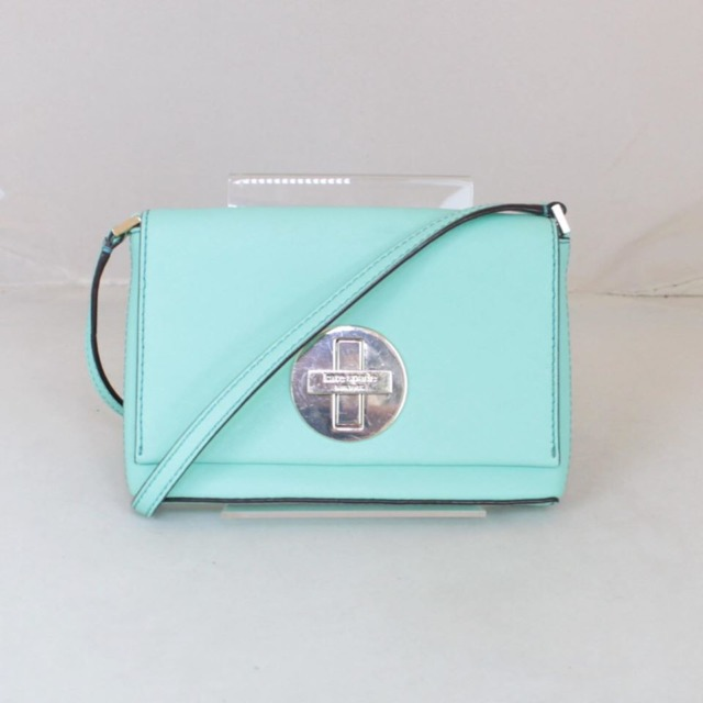 KATE SPADE Mint Leather Crossbody 23006 a