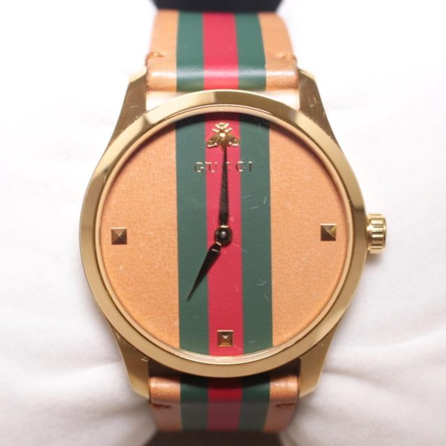 GUCCI G Timeless Watch 38mm. 24866 a