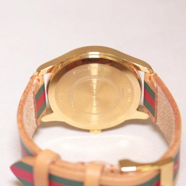 GUCCI G Timeless Watch 38mm. 24866 c