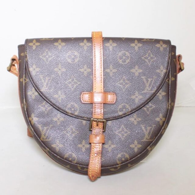 LOUIS VUITTON Monogram Canvas Chantilly GM 25545 c