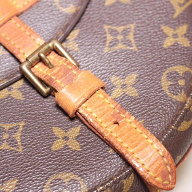 LOUIS VUITTON Monogram Canvas Chantilly GM 25545 e