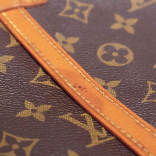 LOUIS VUITTON Monogram Canvas Chantilly GM 25545 h
