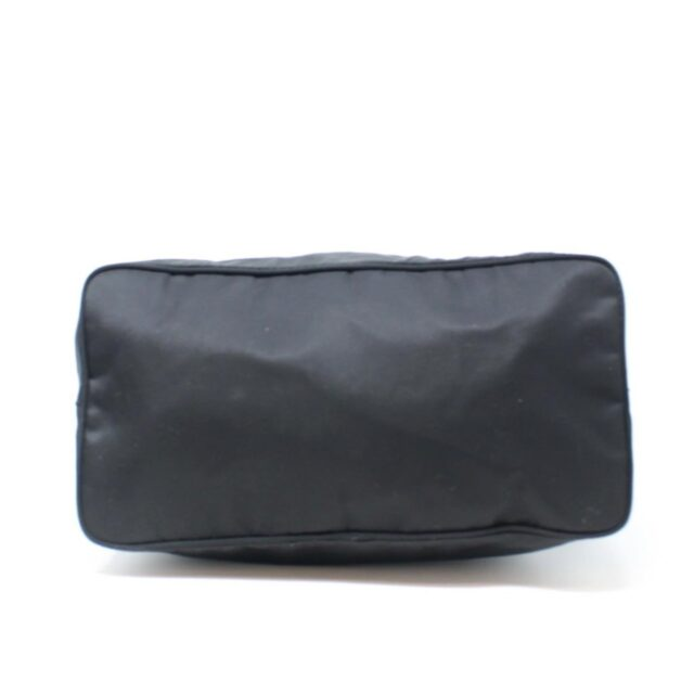 PRADA Black Nylon Tote 25885 c