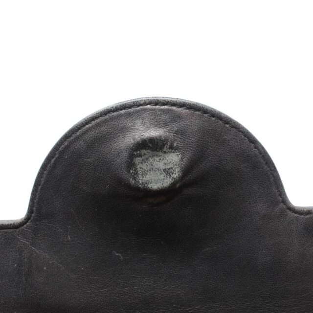 VERSACE Black Medusa Studded Handbag 25921 f