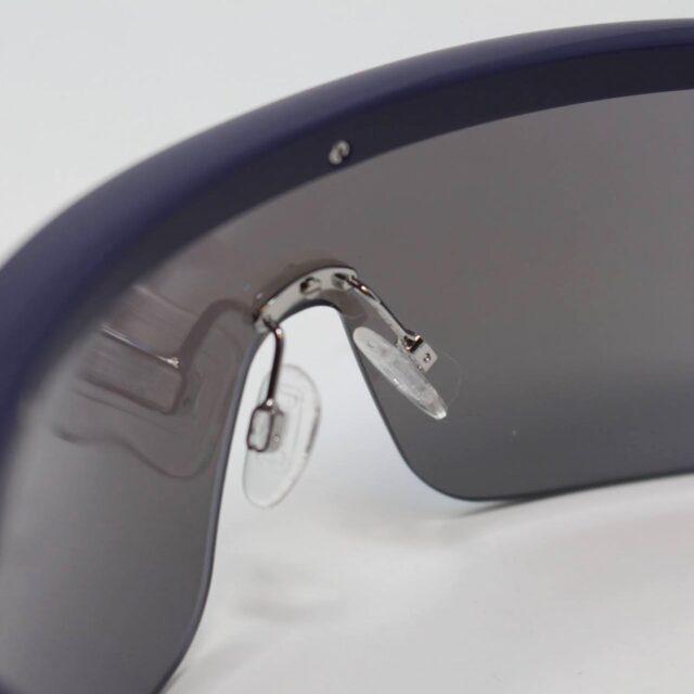 CAROLINA LEMKE by Kim Kardashian Purple Sunglasses 26773 f