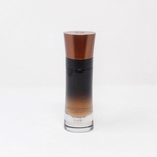ARMANI Code Perfumo Giorgio Armani Perfume 3.7 Fl Oz 23613 A