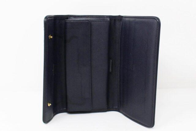 LOUIS VUITTON Grey Monogram Wallet 27302 3