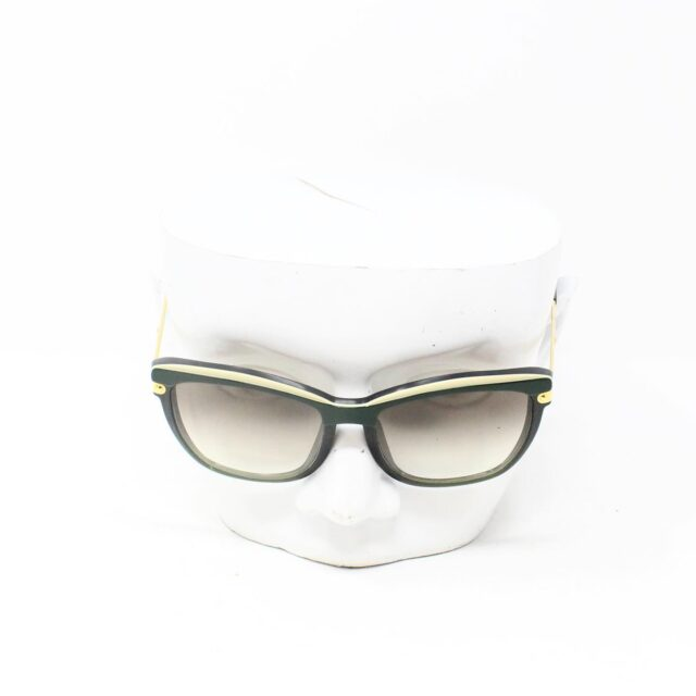 LOUIS VUITTON Squared Oversized Acetate Sunglasses 28818 3