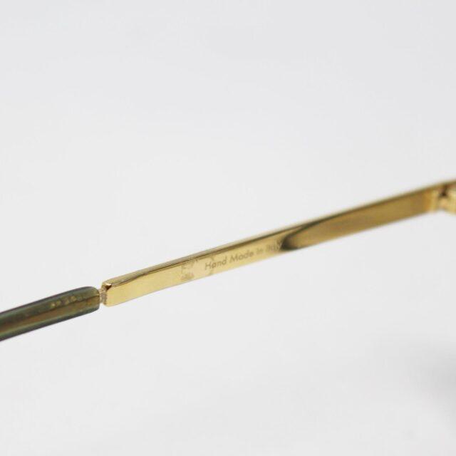 LOUIS VUITTON Squared Oversized Acetate Sunglasses 28818 6