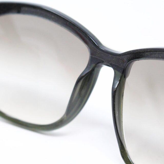 LOUIS VUITTON Squared Oversized Acetate Sunglasses 28818 7