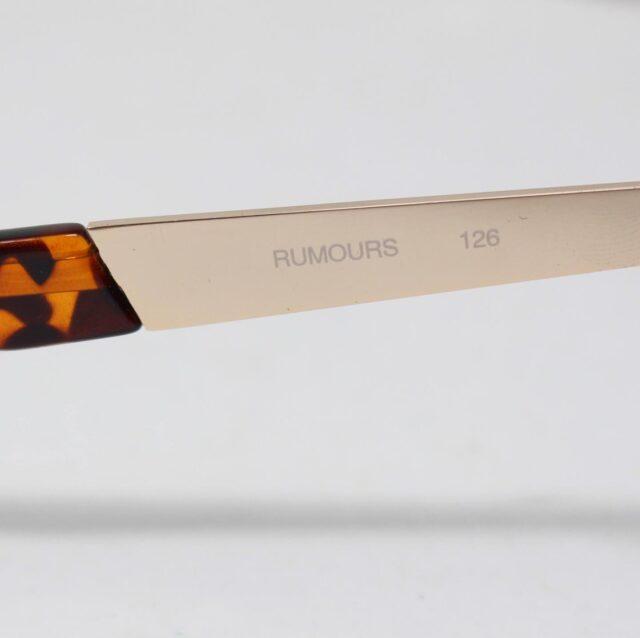 Quay Australia Rumours Sunglasses 27594 4