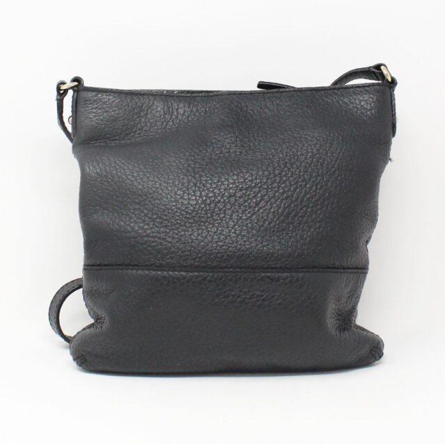 KATE SPADE Black Leather Crossbody 28026 2