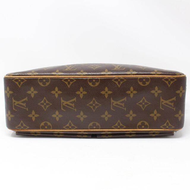 LOUIS VUITTON Viva Cite Monogram Canvas Handbag 28401 4