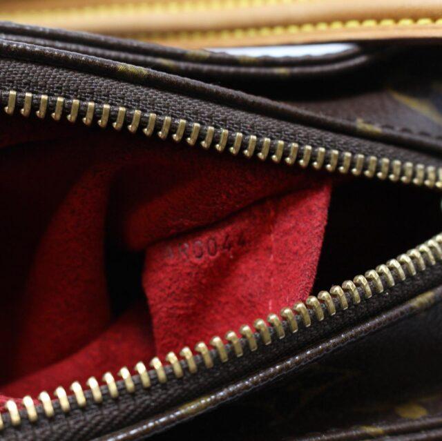 LOUIS VUITTON Viva Cite Monogram Canvas Handbag 28401 5