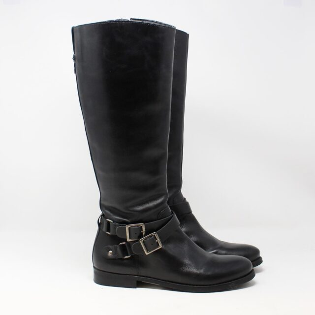 MATISSE Black Tall Boots US 8 EU 38 20078 2