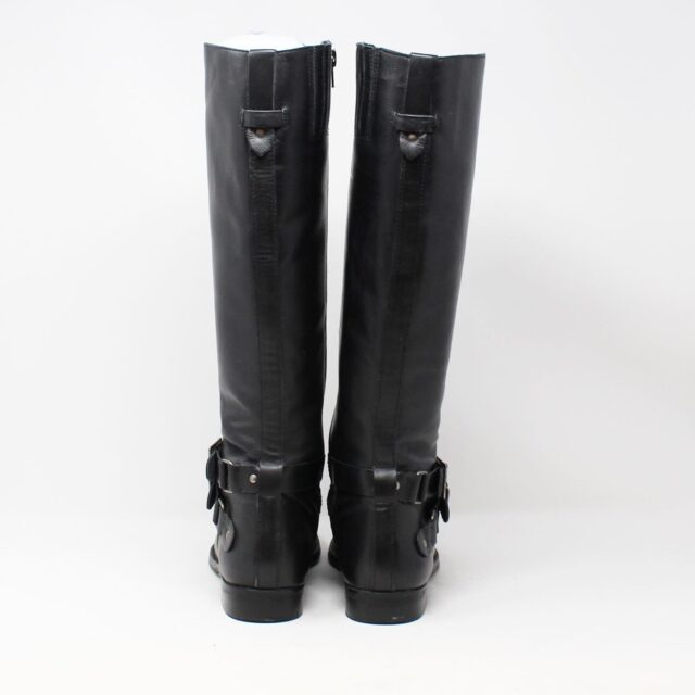 MATISSE Black Tall Boots US 8 EU 38 20078 3