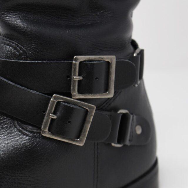 MATISSE Black Tall Boots US 8 EU 38 20078 6