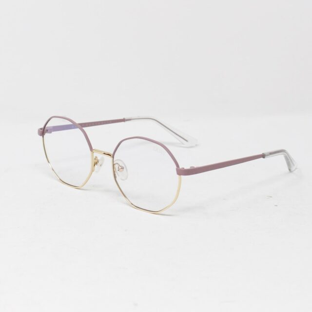 QUAY Australia Eclectic Blue Light Sunglasses 27620 1