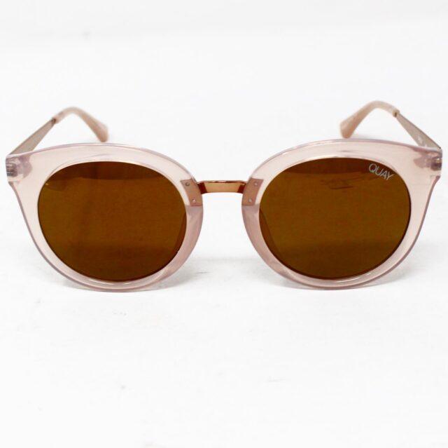 Quay Australia Shook Sunglasses 27617 5