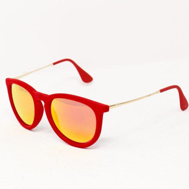 RAY BAN Red Velvet Erick Polarized Sunglasses 28614 1